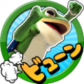 青蛙跳跳跳app icon图