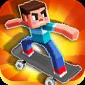 Extreme Skater app icon图