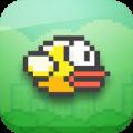 飞翔的小鸟Flappy Bird app icon图