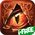 涂鸦恶魔app icon图