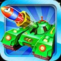 坦克向前冲app icon图