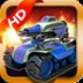 天天坦克大战app icon图