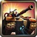 超级雷神坦克app icon图
