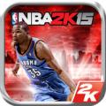 NBA2K15电脑版icon图