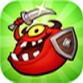 怪物也嚣张app icon图