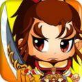 天天三国战app icon图