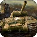 二战坦克app icon图