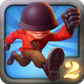 坚守阵地2 app icon图