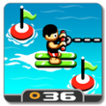 沙滩运动会app icon图