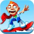 弗雷德滑雪app icon图