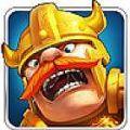 龙穴勇士app icon图