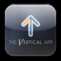Vertical App app icon图