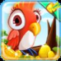 捕鸟达人app icon图