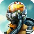 现代空战3D app icon图