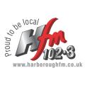 Harborough FM app icon图