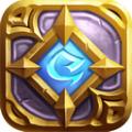 炉石英雄冰火战魂app icon图