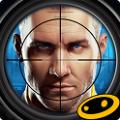 杀手狙击之神app icon图
