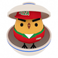 小鸡盖饭app icon图