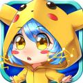 GBA口袋妖怪app icon图