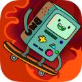 滑雪大冒险 探险时光电脑版icon图