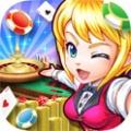 东京赌城计划app icon图