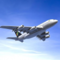 职业飞行2 app icon图