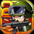 小小槍戰2 app icon圖