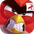 愤怒的小鸟2手游app icon图