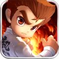热血高校手游app icon图
