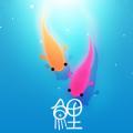 鲤手游app icon图