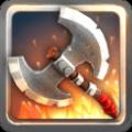 英雄帝国app icon图