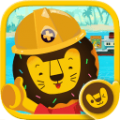 新东方迅程多纳儿童安全app icon图