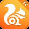 UC浏览器TV版app icon图