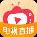 电视直播HDapp icon图