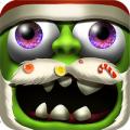 僵尸尖叫app icon图