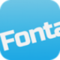Fontasy app icon图