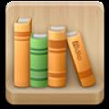 迪迪阅读器app icon图