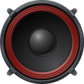 Bass Booster app icon图