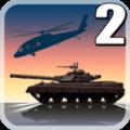 现代战争2 app icon图