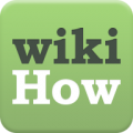 wikiHow app icon图