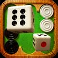 西洋双陆棋戏 完整版app icon图