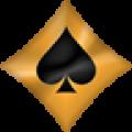 单人纸牌app icon图