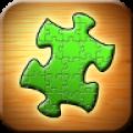 拼图玩具app icon图