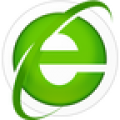 360手机浏览器app icon图
