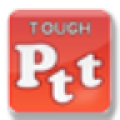 touchPTT app icon图