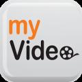 myVideo影音随看 for Phone app icon图