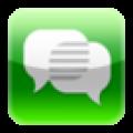 我爱的聊天app app icon图