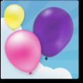 婴儿气球app icon图