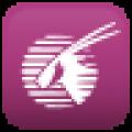 卡塔尔航空app app icon图