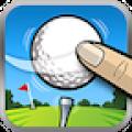 手指高尔夫app icon图